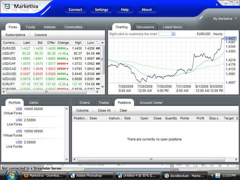 Marketiva forex free download